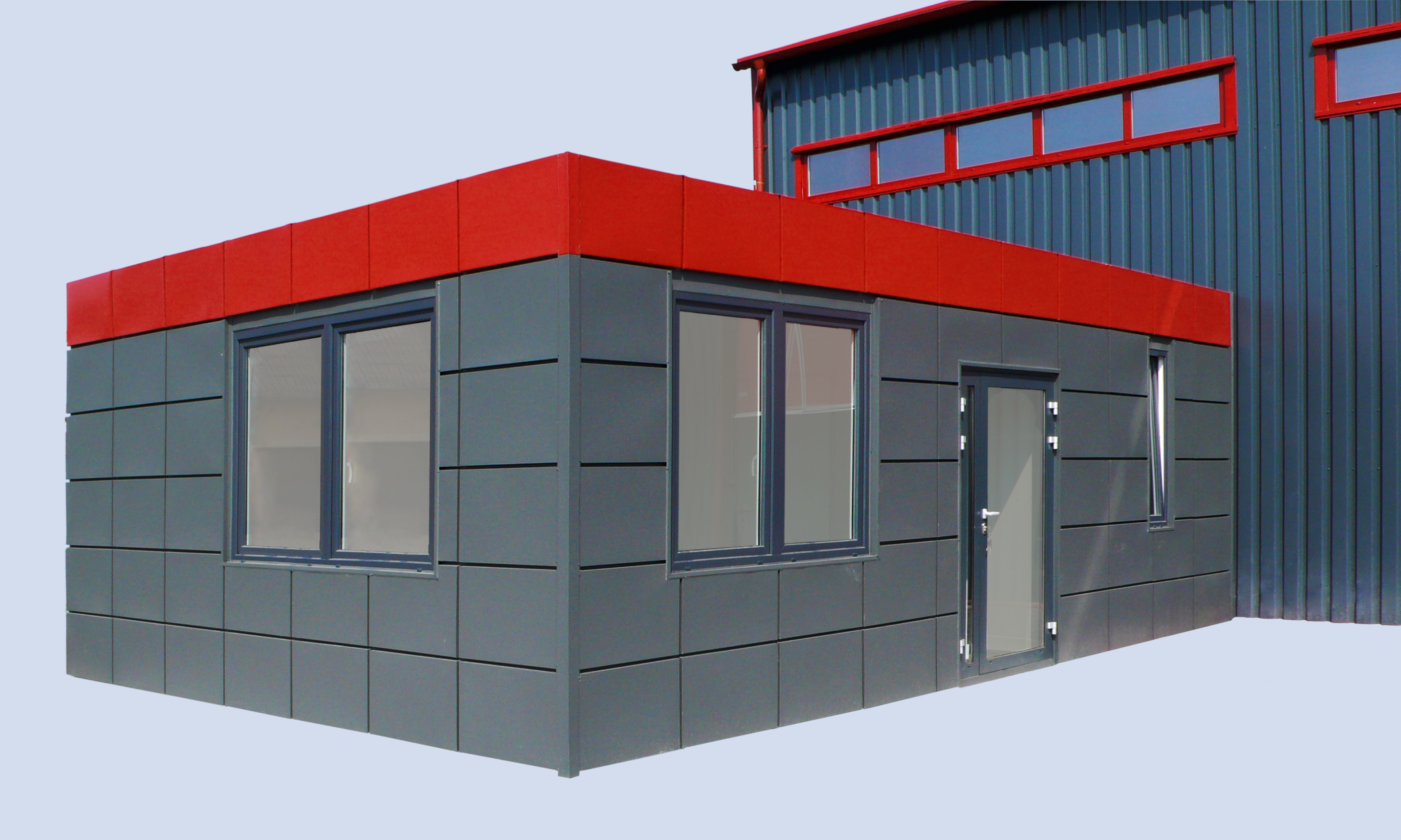 Risto container offices for sale